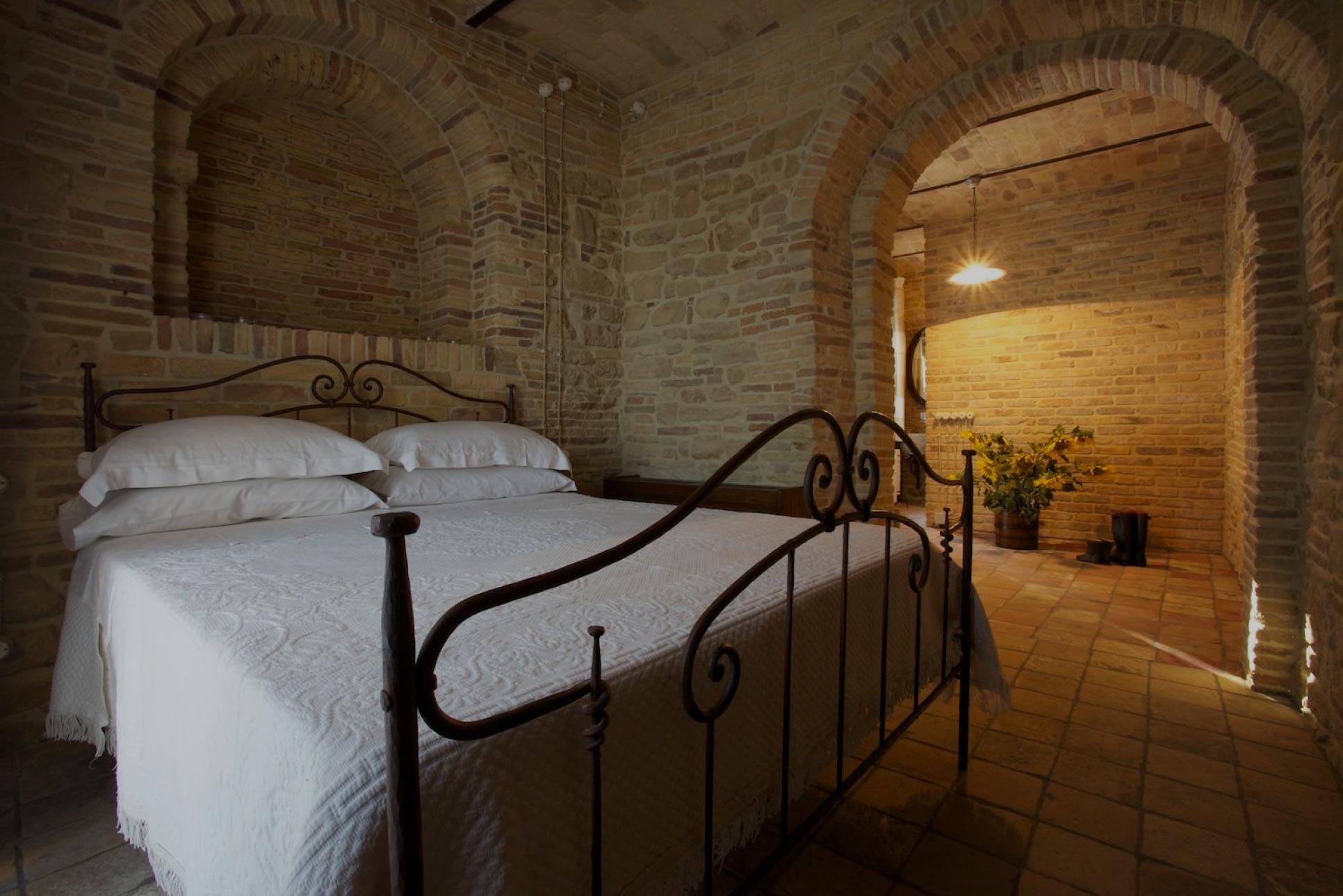 Le nove stanze del Borgo