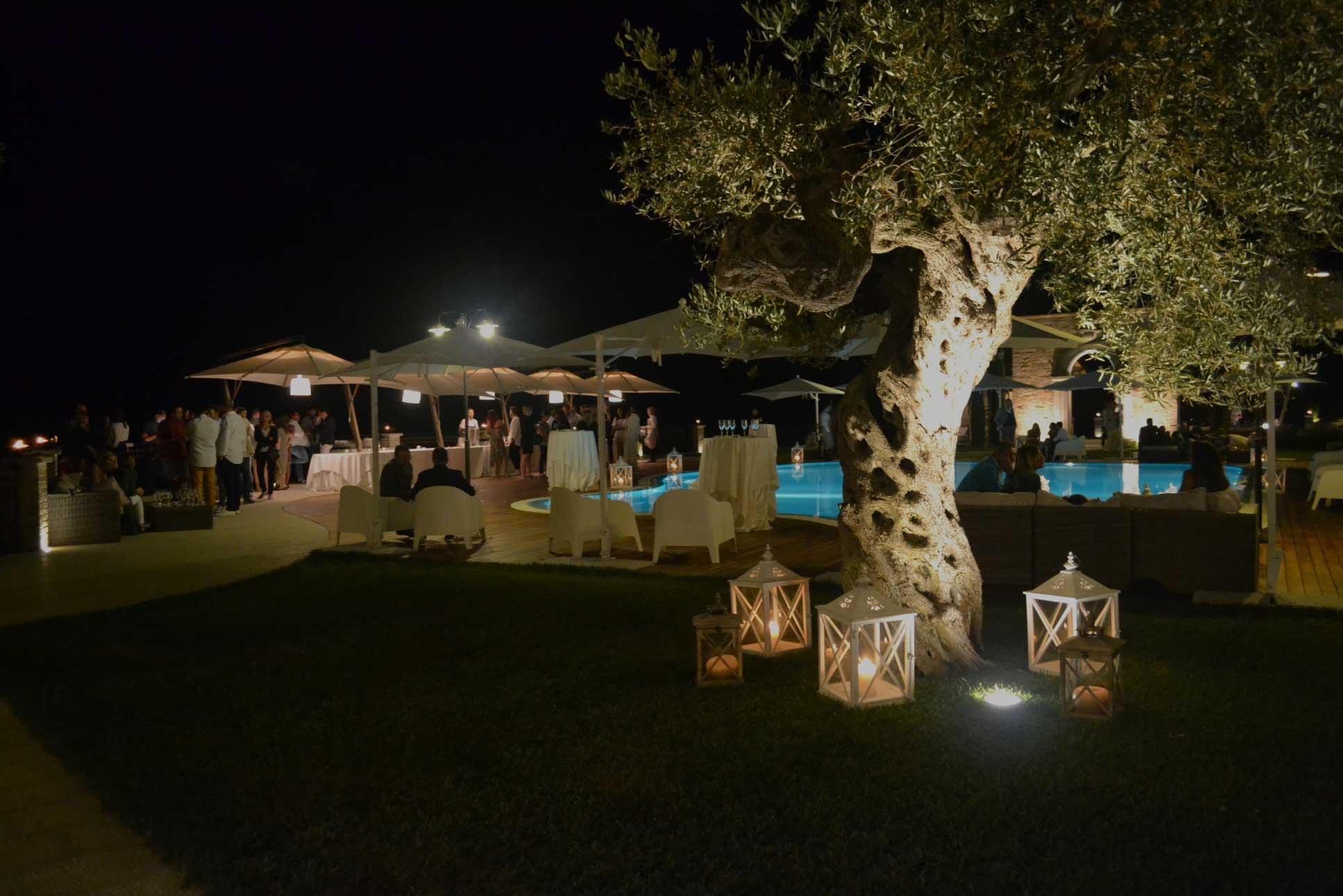 Pacchetti wedding